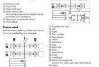 Pioneer Deh-x6600bt Wiring Inspirational Zd 4893] Wiring Diagram Also Pioneer Deh Wiring Diagram In