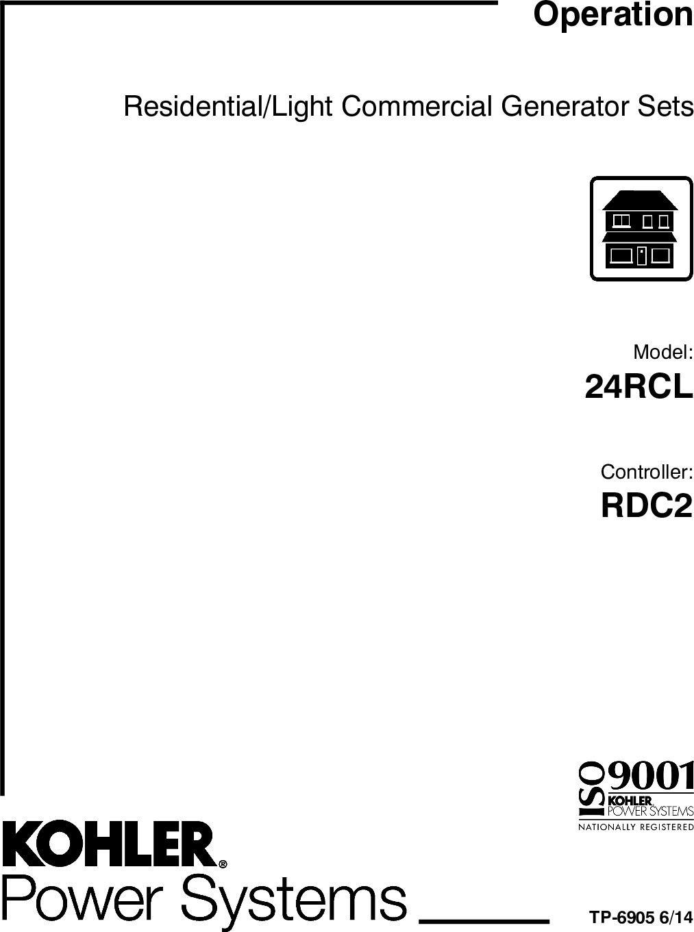 24RCL User Guide Page 1