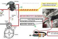 Pump Start Relay Wiring New Fuel Shutoff solenoid Wiring 101 Seaboard Marine