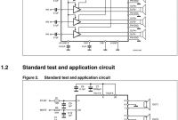 Tda 2040 40w Amp Inspirational Tda X 50 W Mosfet Quad Bridge Power Amplifier Features