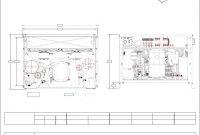 Tecumseh Wiring Diagram Best Of Tecumseh Ava4540exnhn Performance Data Sheet Ava4540exnhn Rev1