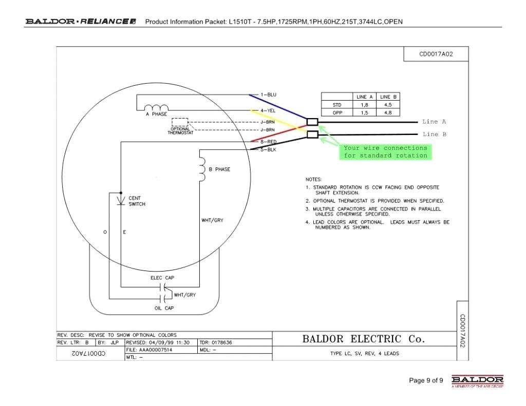 amazing electric motor wiring diagram l1410t baldor electric motors wiring diagrams unusual diagram in baldor motors wiring diagram 1024x791