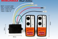 Traveler Remote Winch Control Diagram Inspirational Zz 4605] Wiring Diagram Wireless Remote Winch Control Wiring