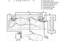 Vdo Oil Pressure Gauge Wiring Instructions Awesome Volvo 240 Instrument Cluster and Gauge Wiring