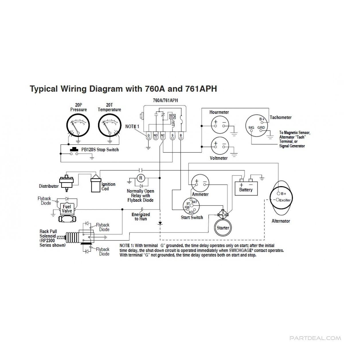 murphy engine wiring diagram diagram data schema