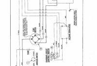 Wiring Diagrahm for 1988 Club Car Golf Cart Unique Ds 6087] 36 Volt Club Car Wiring Diagram Schematic