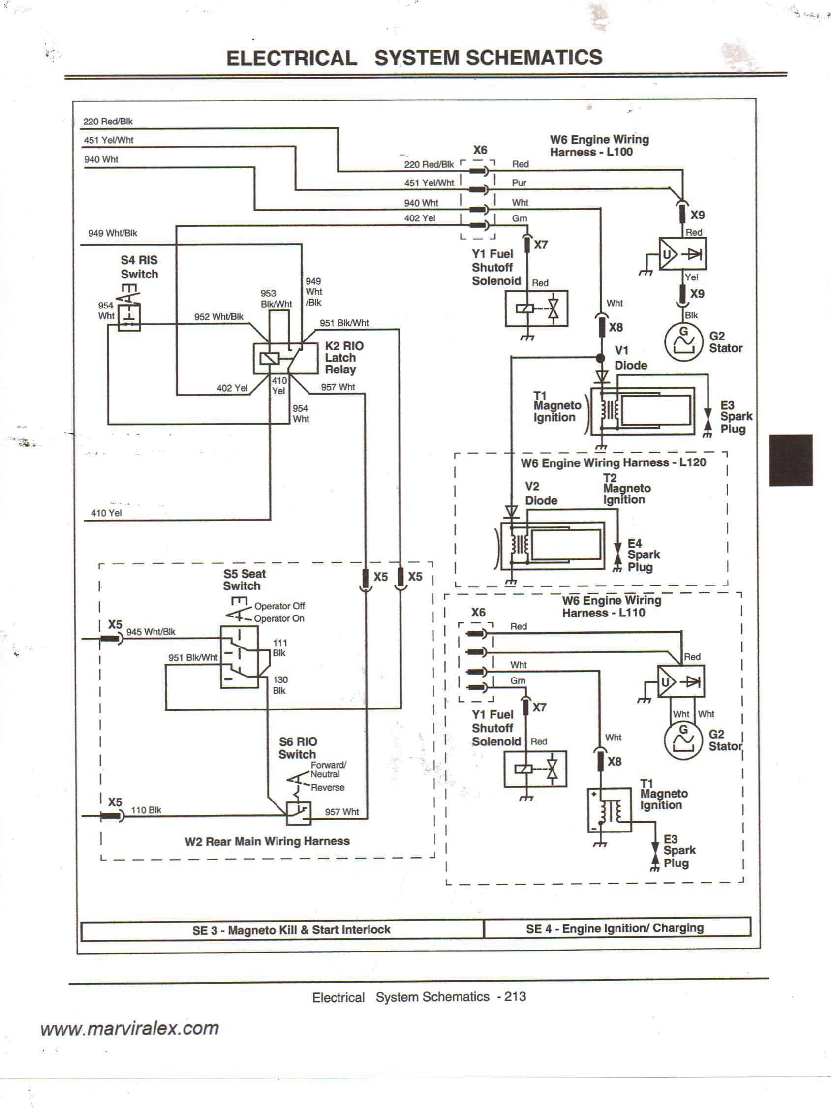 john deere f525 wiring schematic explore wiring diagram on the net