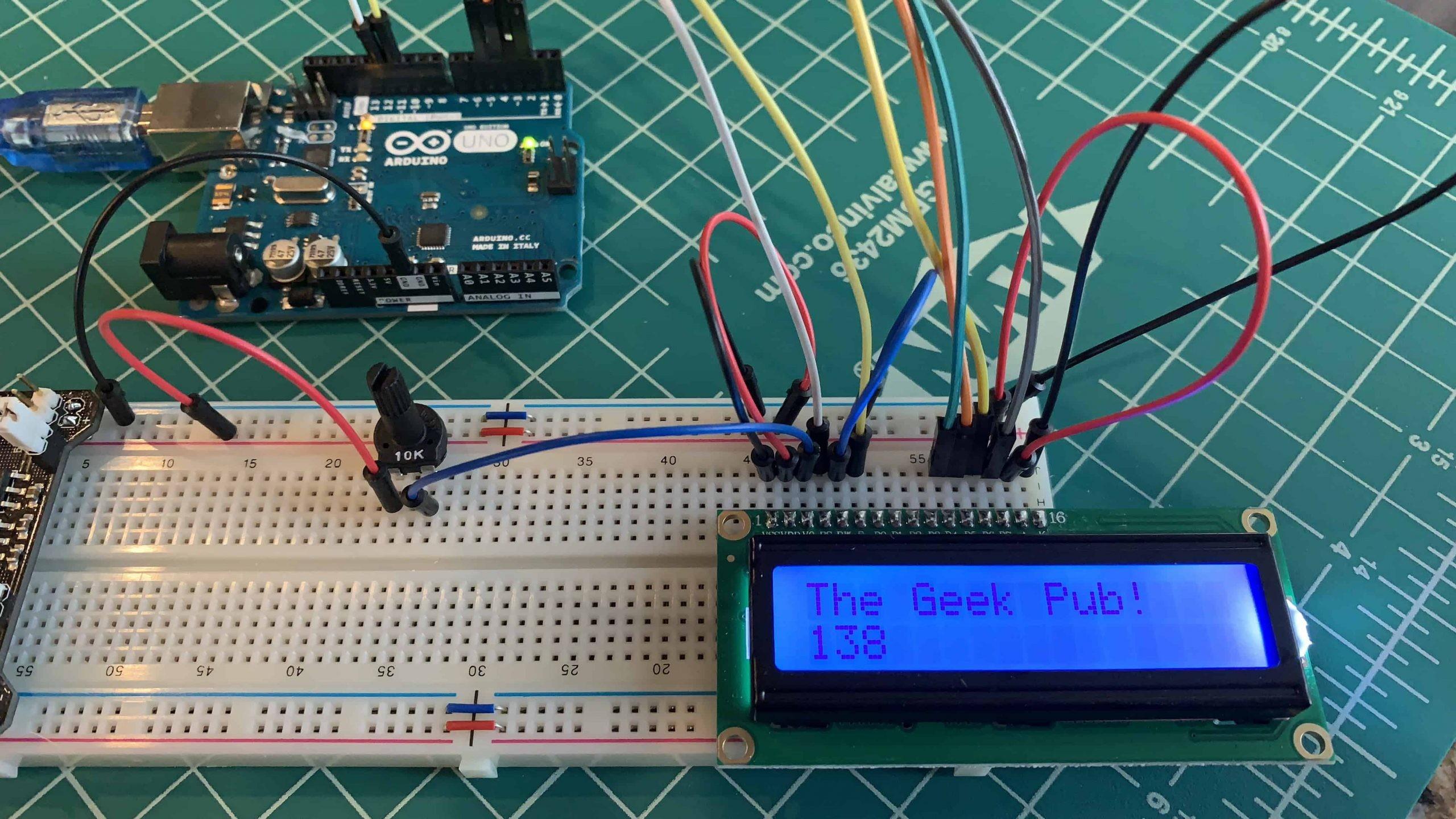 Arduino LCD Display Wiring 0001 hero scaled