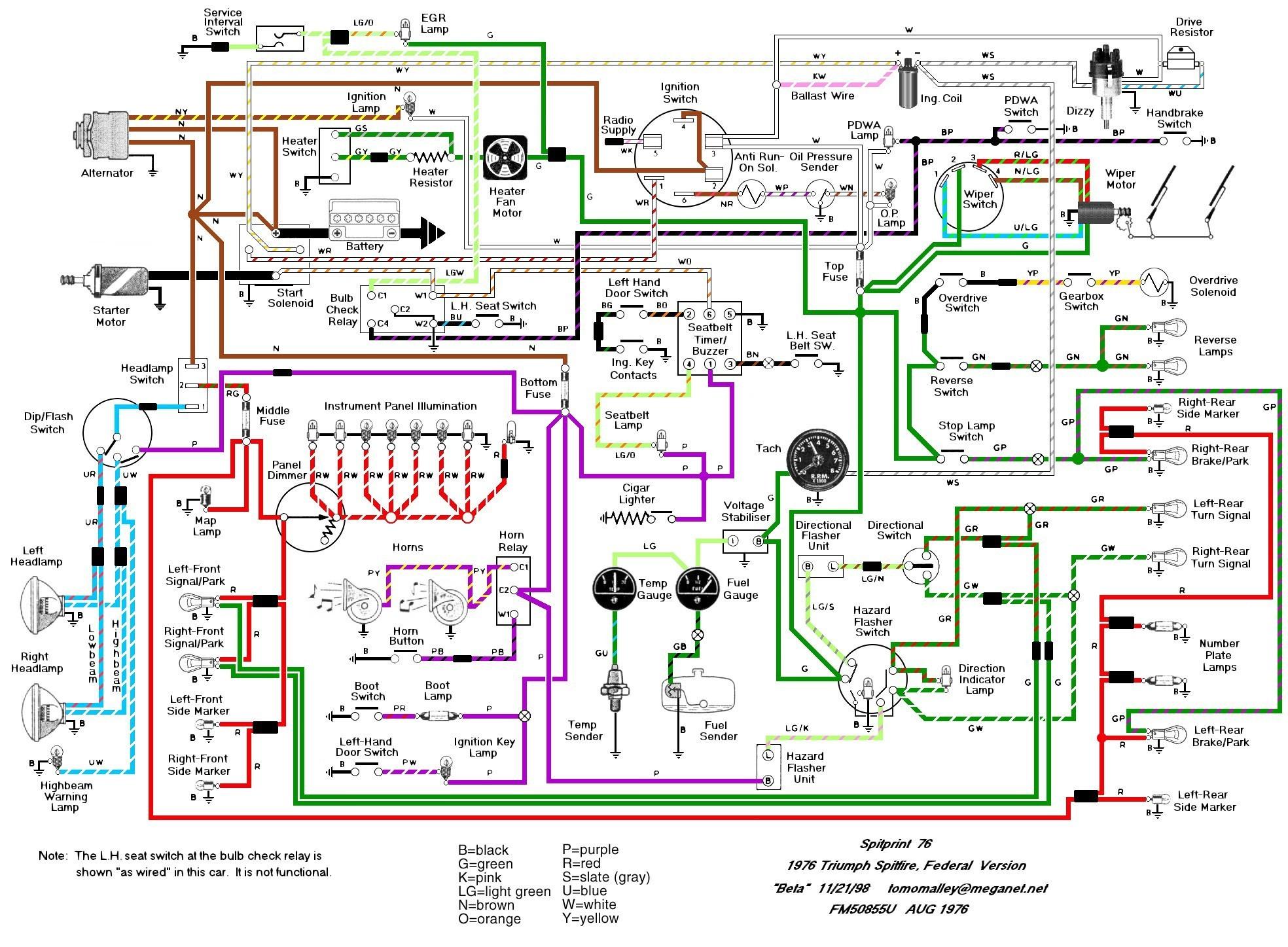 nano car wiring diagram wiring diagram