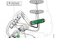 Wiring Diagram for Kmise Pickups to Switch Elegant Wiring Diagrams