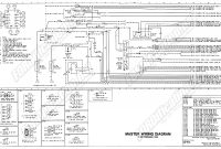Wiring Diagram for Multi Switch 2000 F-350 New 1973 1979 ford Truck Wiring Diagrams & Schematics