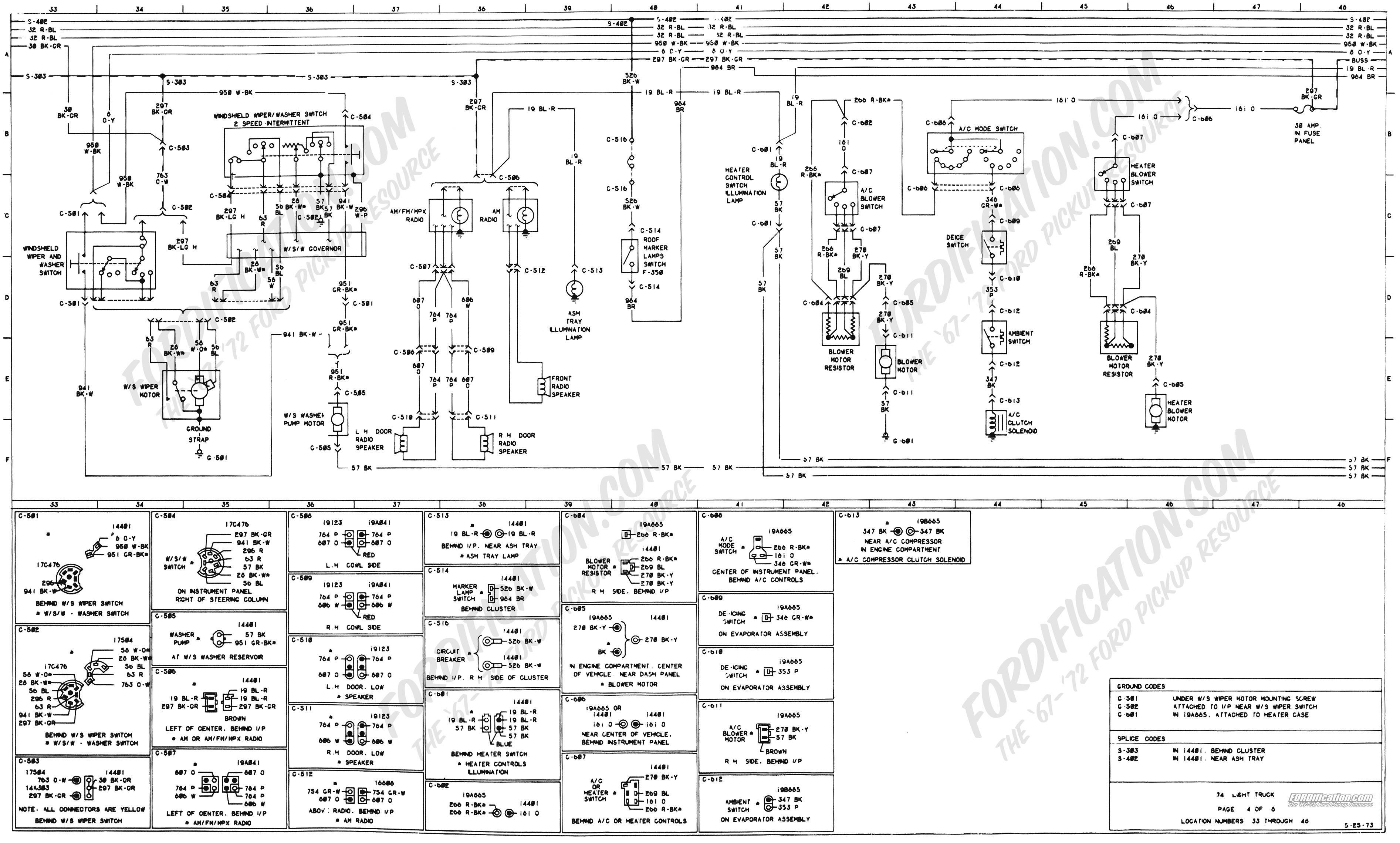 wiring 74master 4of8
