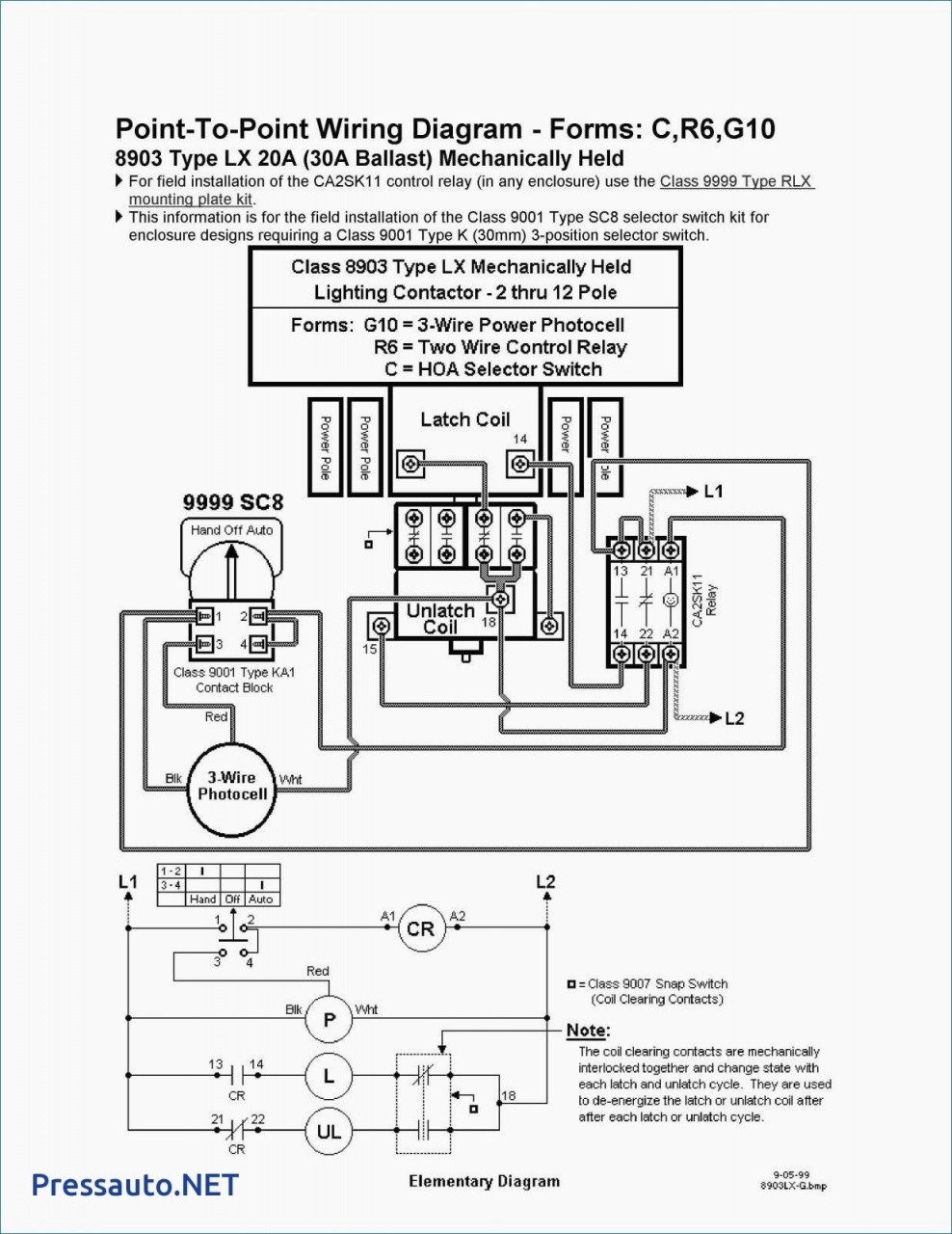 lighting contactor wiring diagram with photocell square d 8903 lighting contactor wiring diagram from lighting contactor wiring diagram with photocell