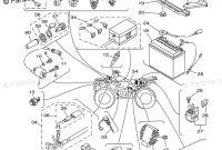 Wiring Schematic for 2006 Yamaha Kodiak 450 Awesome Et 2879] 2003 Yamaha Kodiak 450 Wiring Diagram