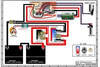 Wiring Schematic for Razor E100 Inspirational Wiring Diagram for Razor Scooter
