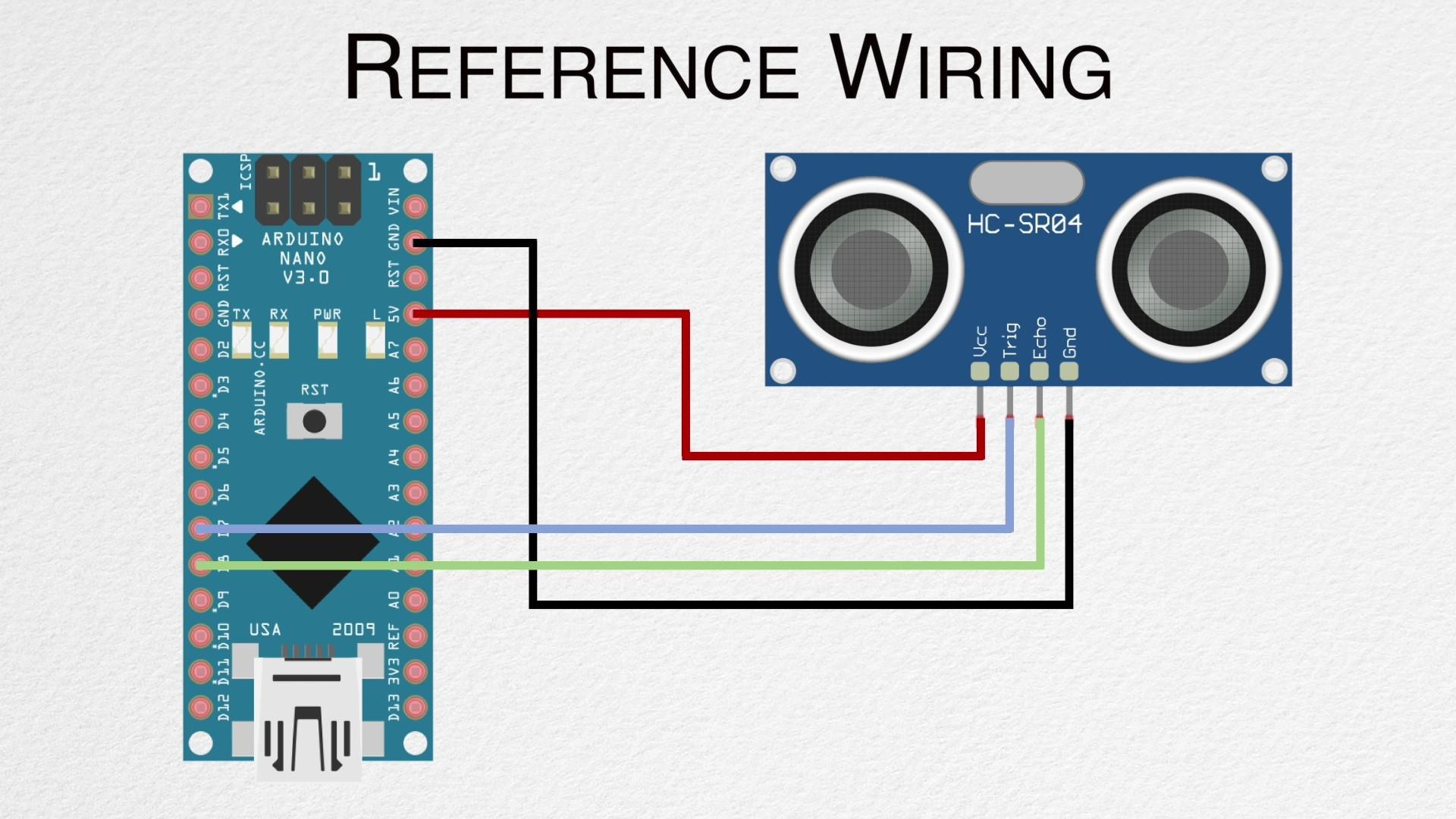 wiring BicS VwE5