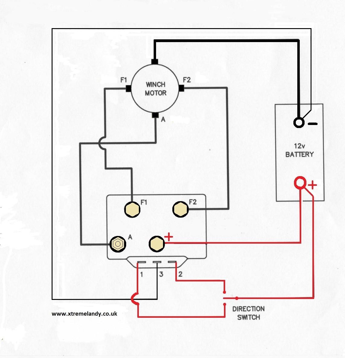 wrg 7447 polaris winch wiring diagram