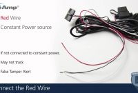 Calamp Lmu-1230 Wiring Diagram New Installation Tips for the Calamp with Actsoft Products