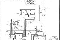 Club Car forward Reverse Switch Diagram Inspirational Ez Go Wiring Diagram Pro Wiring Diagram