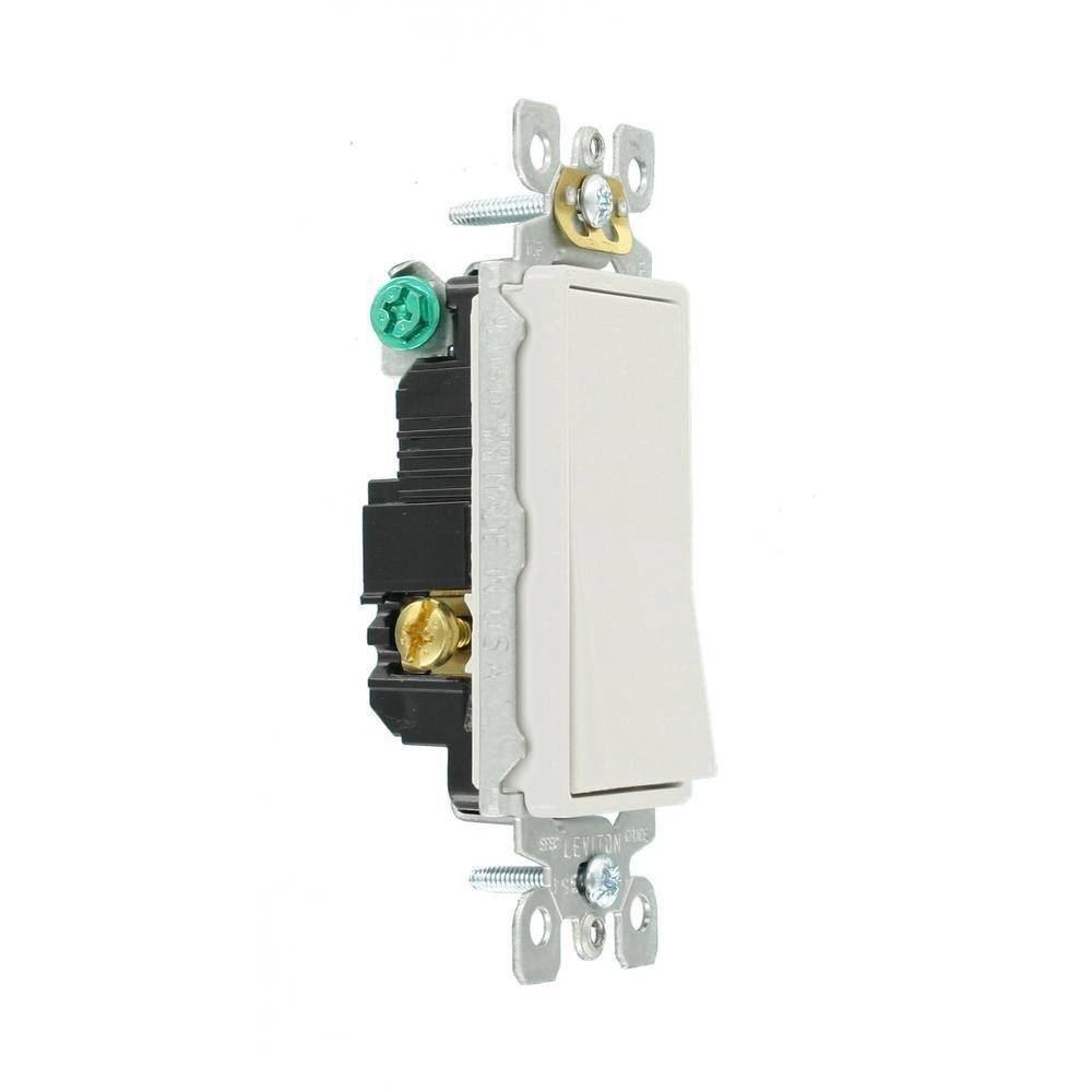 white leviton light switches r62 2ws e1 1000