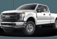 Fprd Upfitter Swtches for 2011 F250 ford Awesome New 2019 ford Super Duty F 250 Srw Xl Rwd Crew Cab Pickup