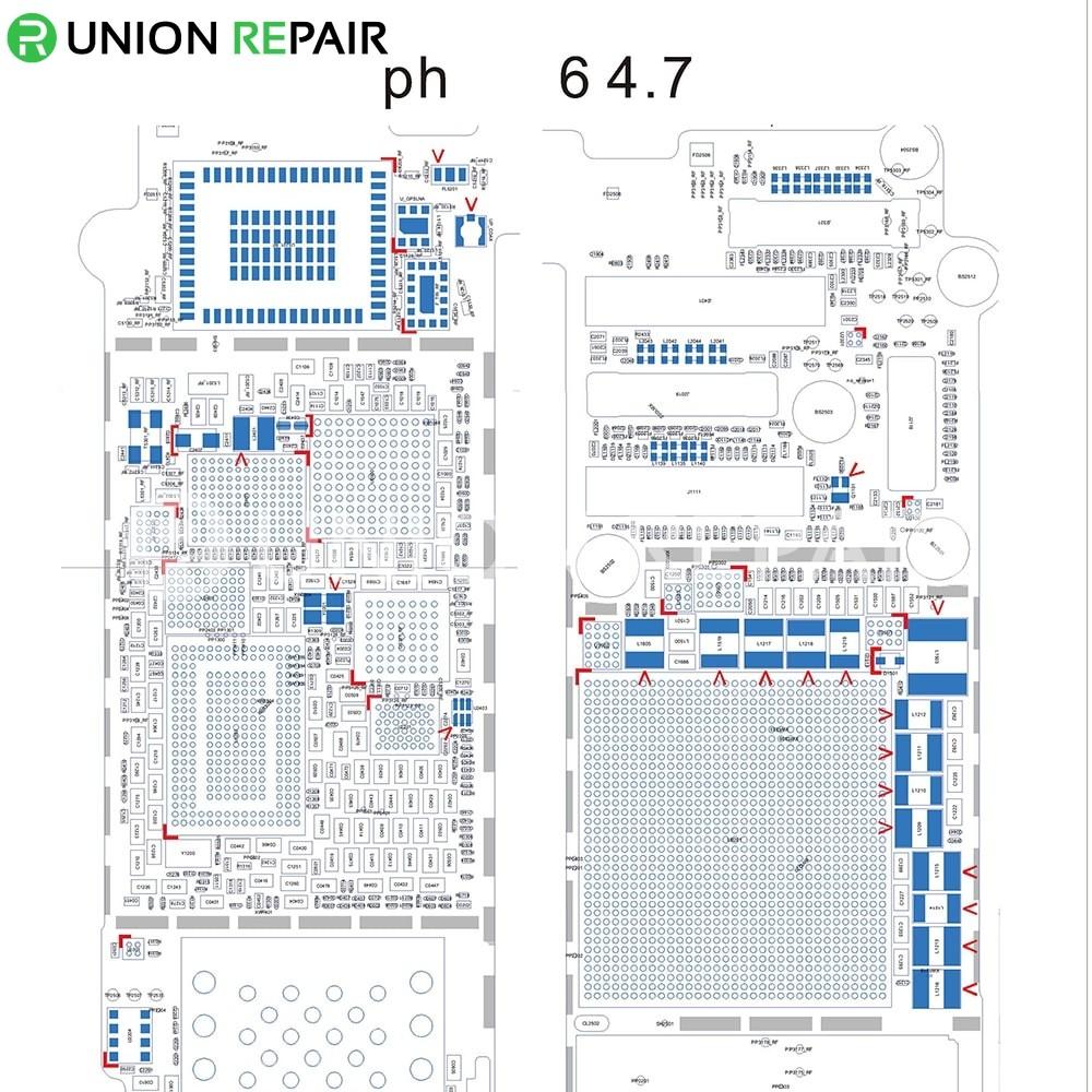 iPhone 6 Schematic Diagram v1 01