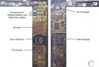 iPhone 5s Logic Board Schematic Best Of Zv 9366] iPhone 6 Circuit Board Diagram Free Diagram