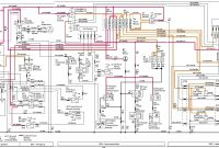 John Deere 318 Electrical Diagram Elegant 2ac Holland L785 Skid Steer Wiring Diagram