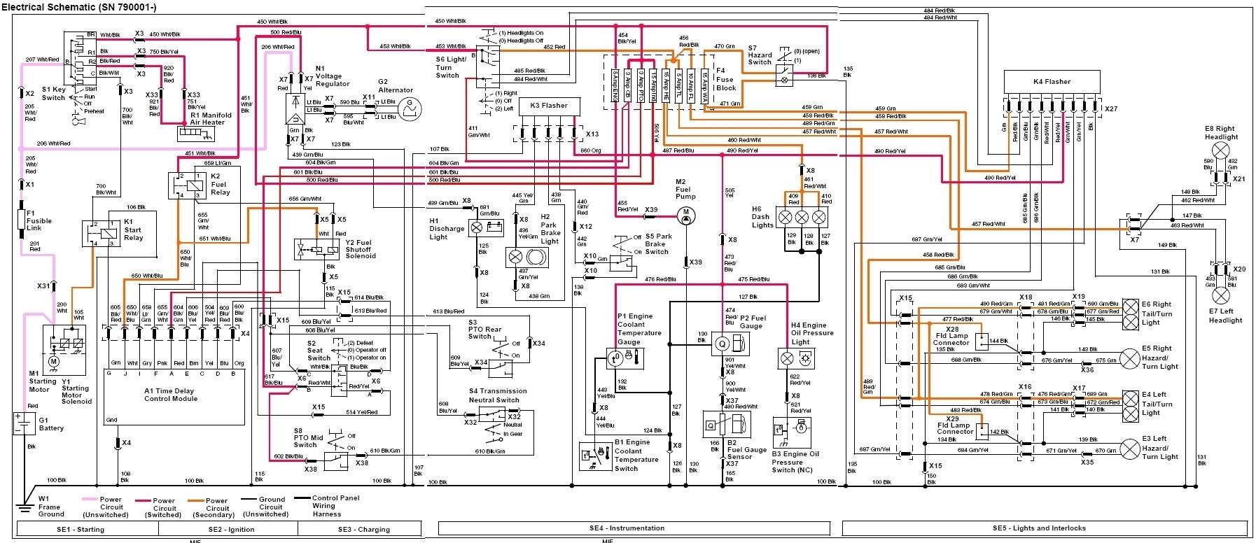 d john deere 3005 wiring diagram esch
