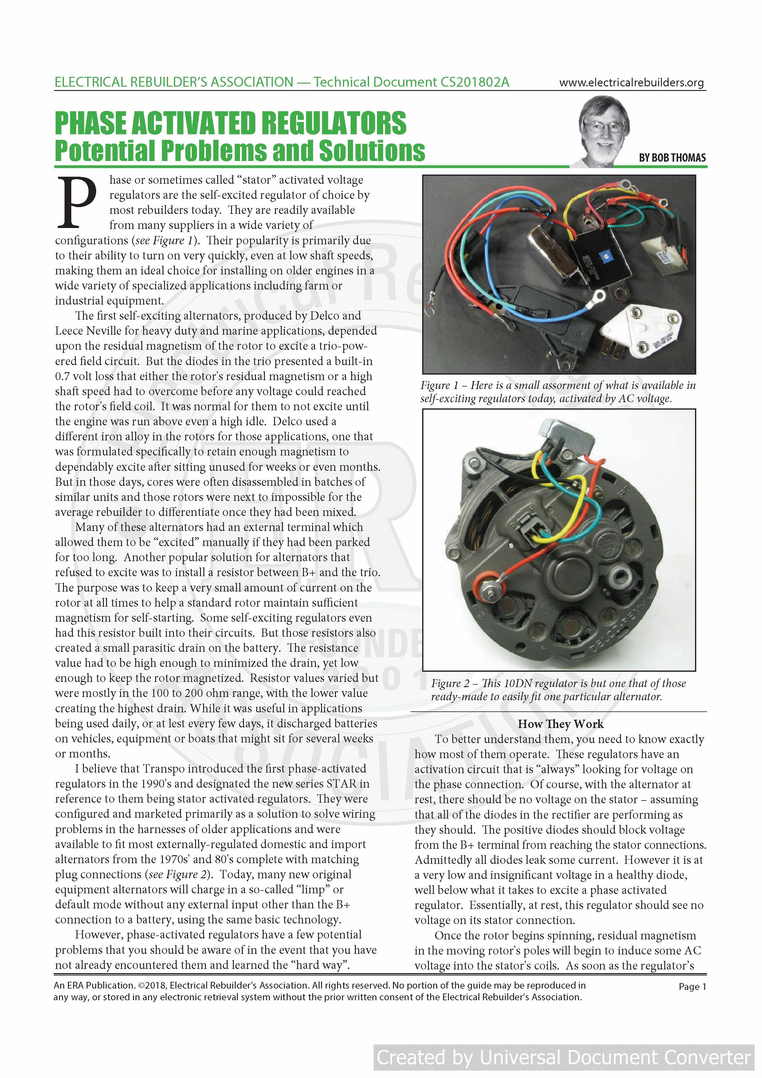 ERA tech article A