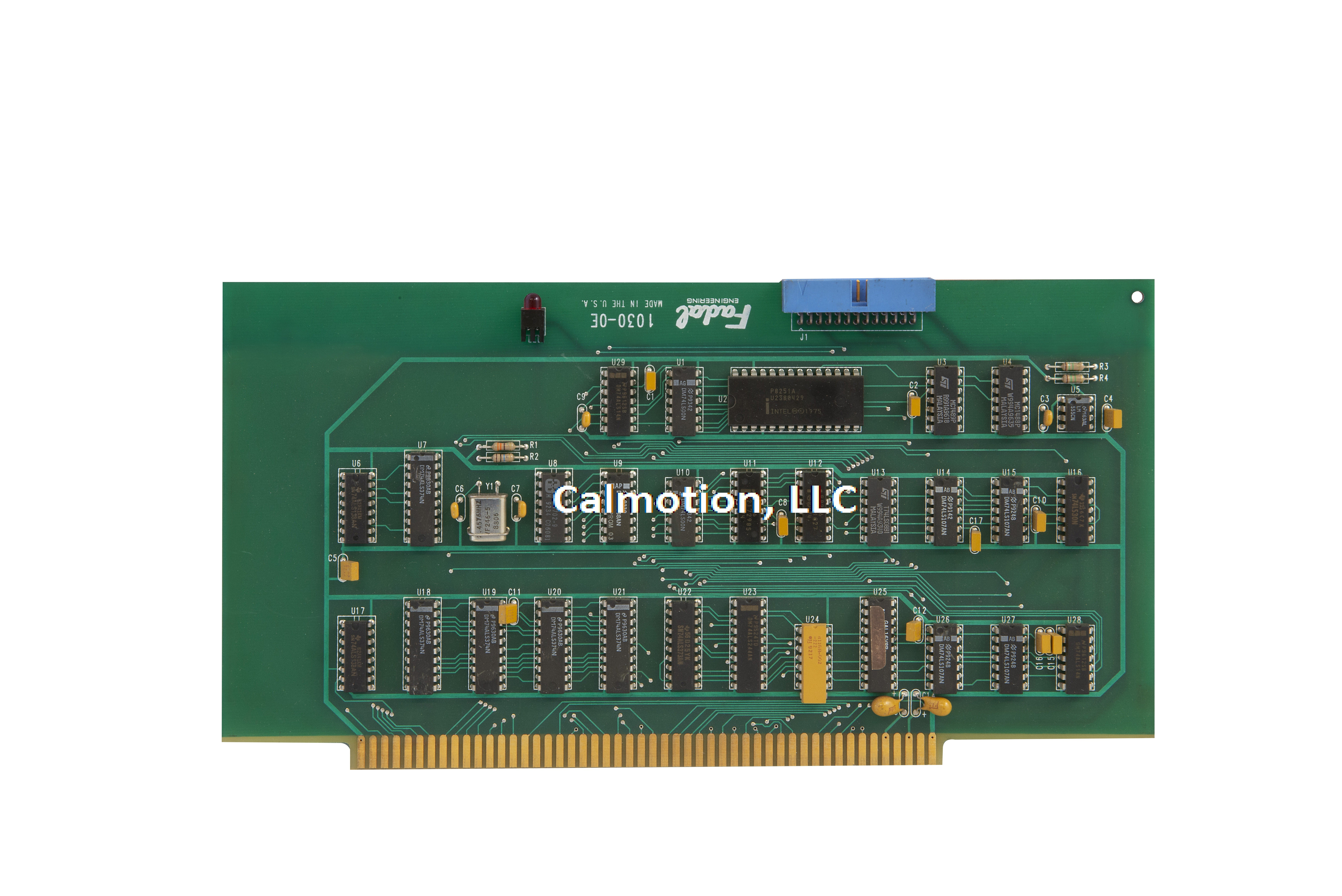 Calmotion Board 1030 0E WM thumb