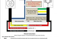 Wiring Diagram Switch S1 Best Of Gear Indicator Instructions S1 Sequential