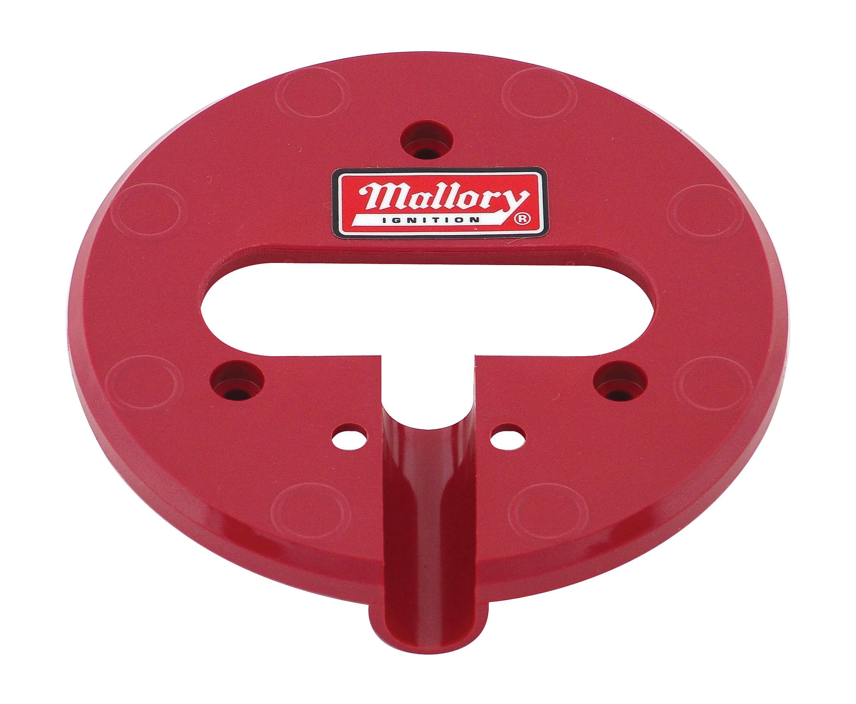 mallory mallory wire retainer p 9000