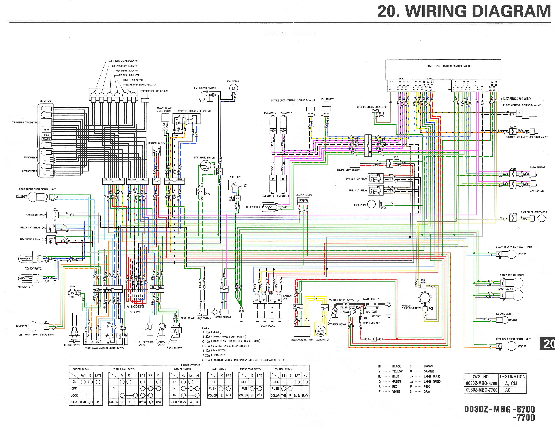 wiring diagram 99 honda vtr 1000 15