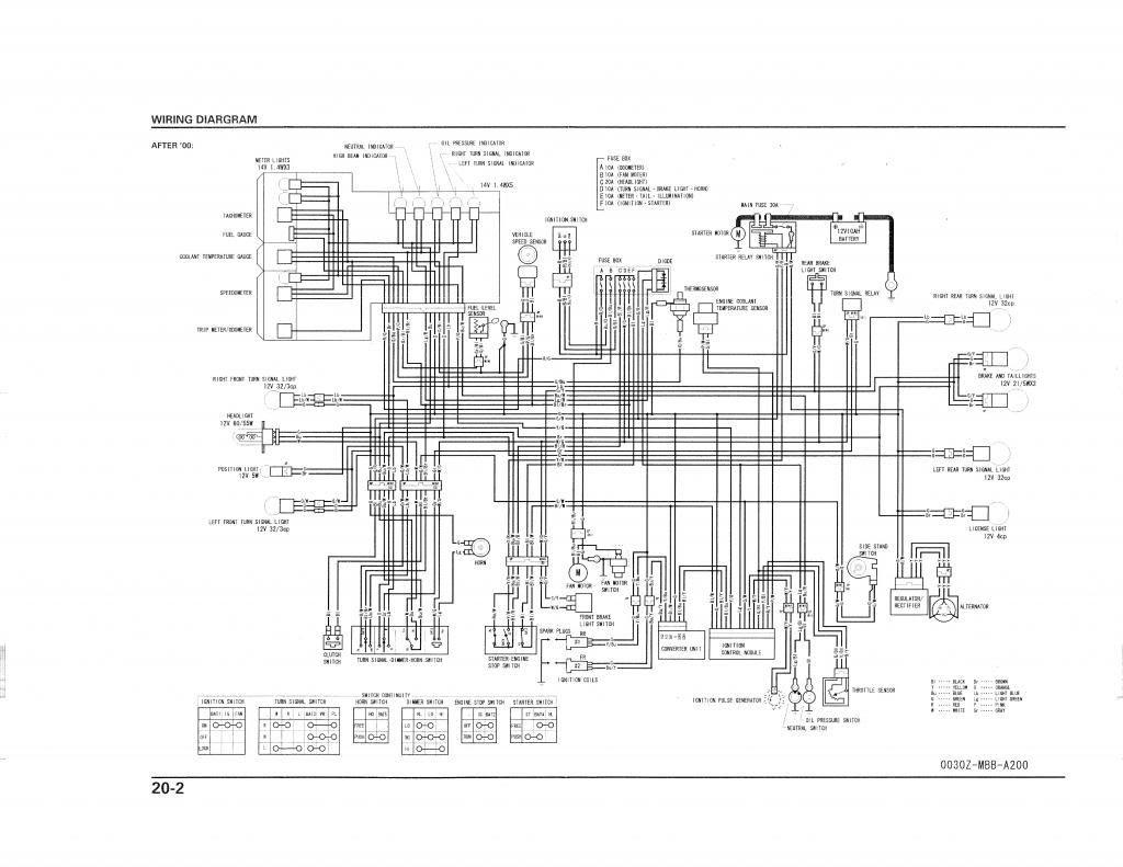 wiring diagram 99 honda vtr 1000 5
