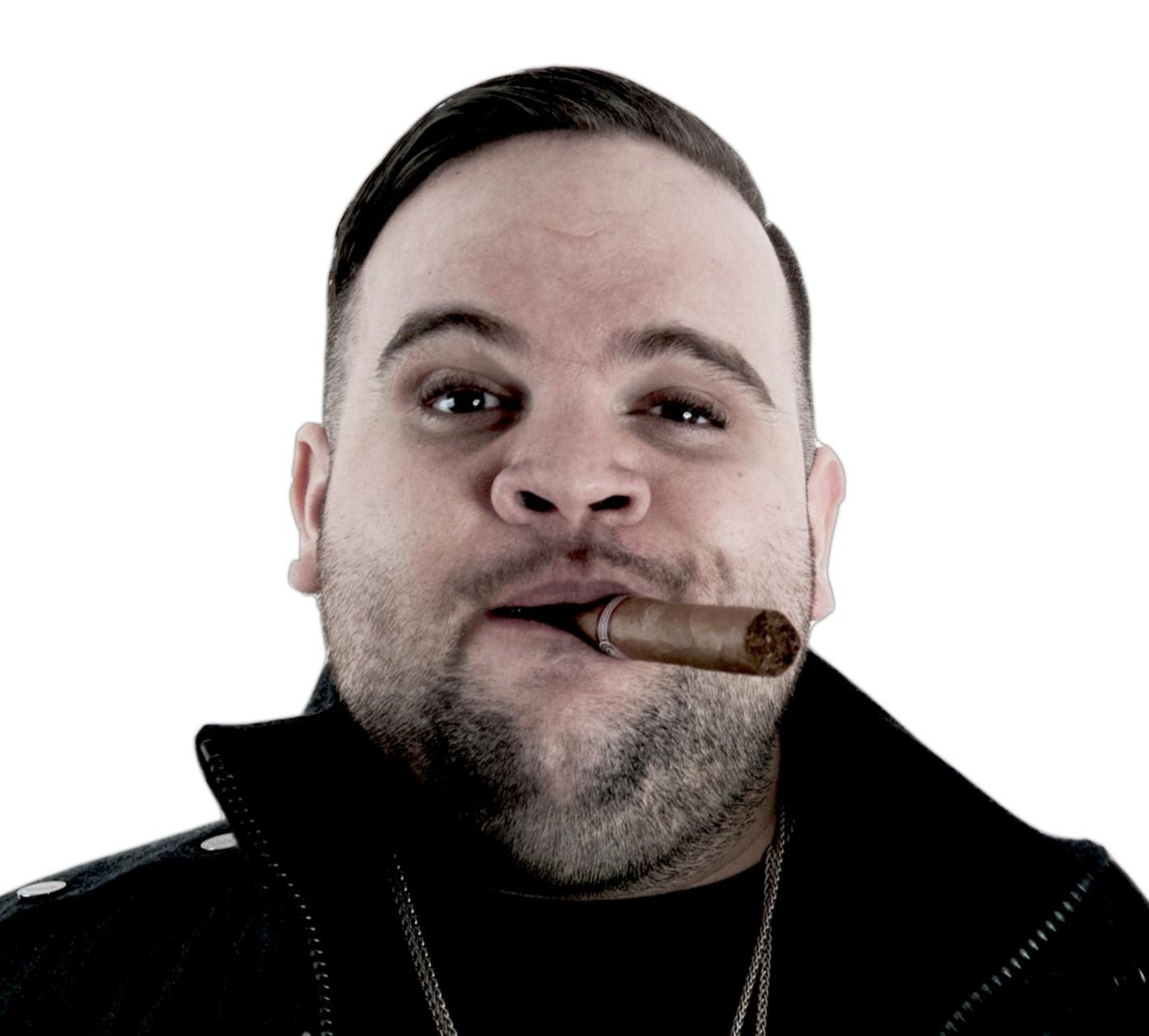 Briggs rapper