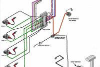 115 Mercury Outboard Wiring Diagram Inspirational Mercury Outboard Wiring Diagrams -- Mastertech Marin