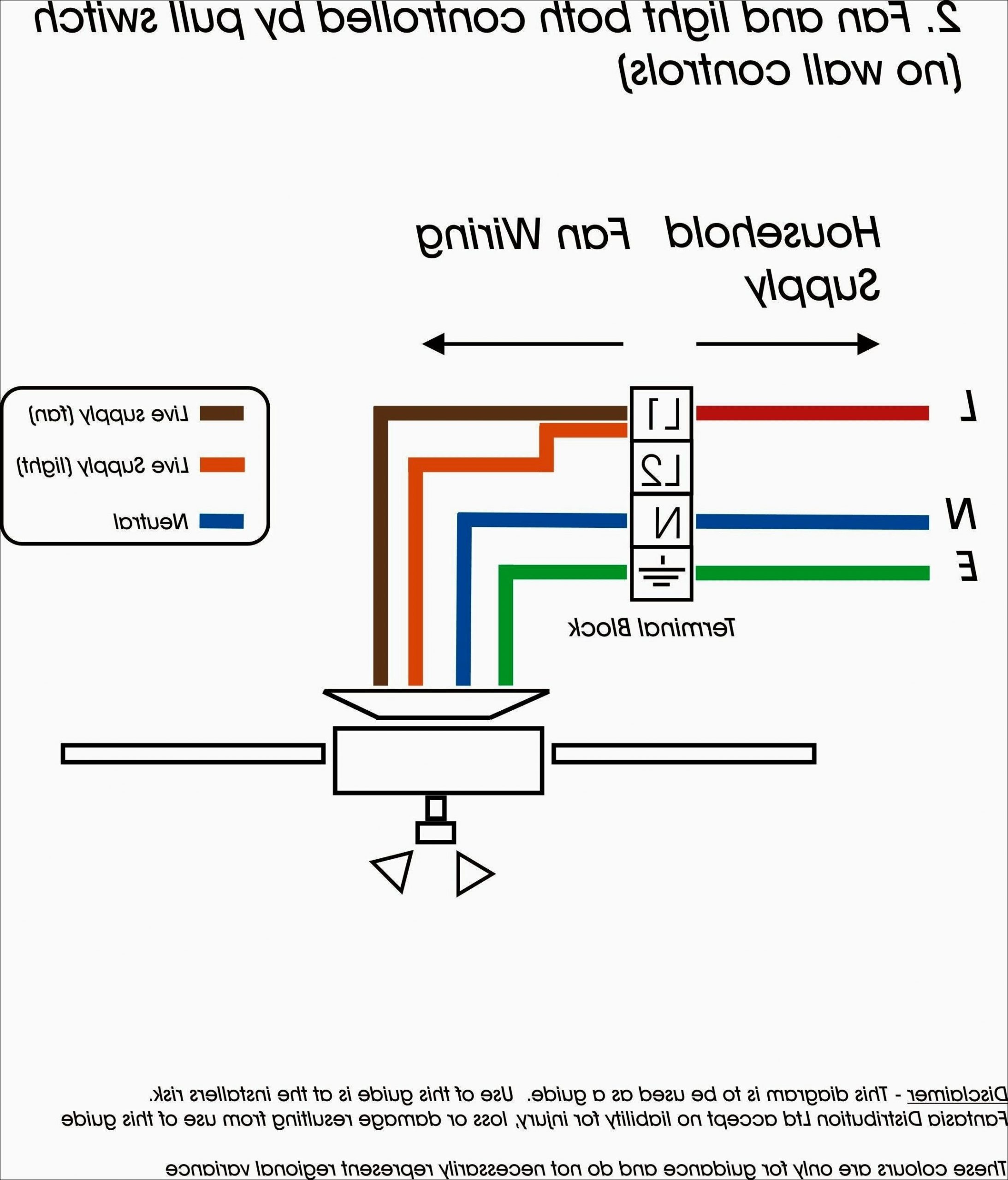 4 flat trailer wiring diagram direct