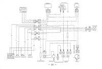 72cc Chinese atv/quad Wiring Schematic/diagram Best Of 72cc Chinese atv/quad Wiring Schematic/diagram In 2021 ...