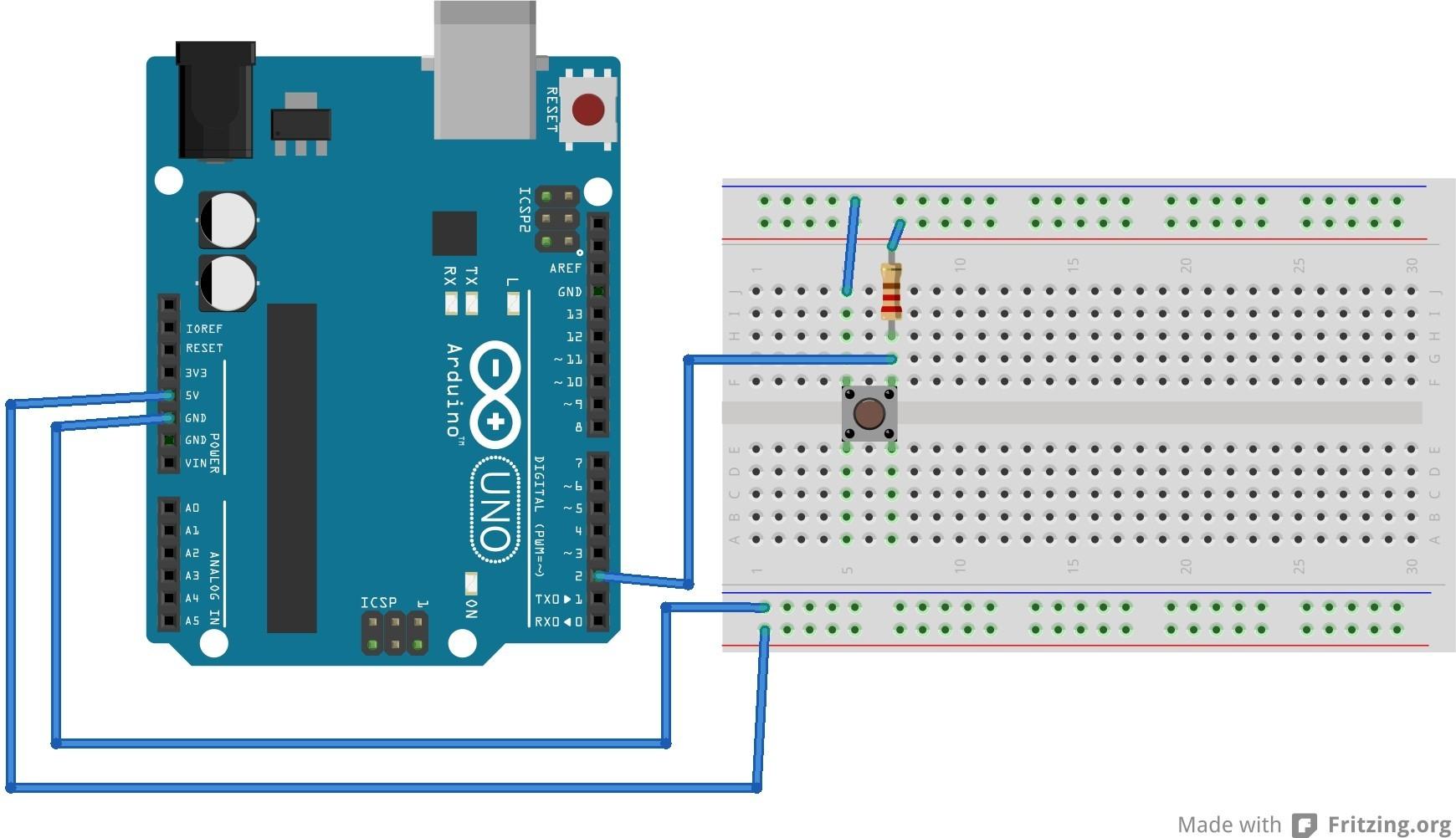 wiring diagram software arduino