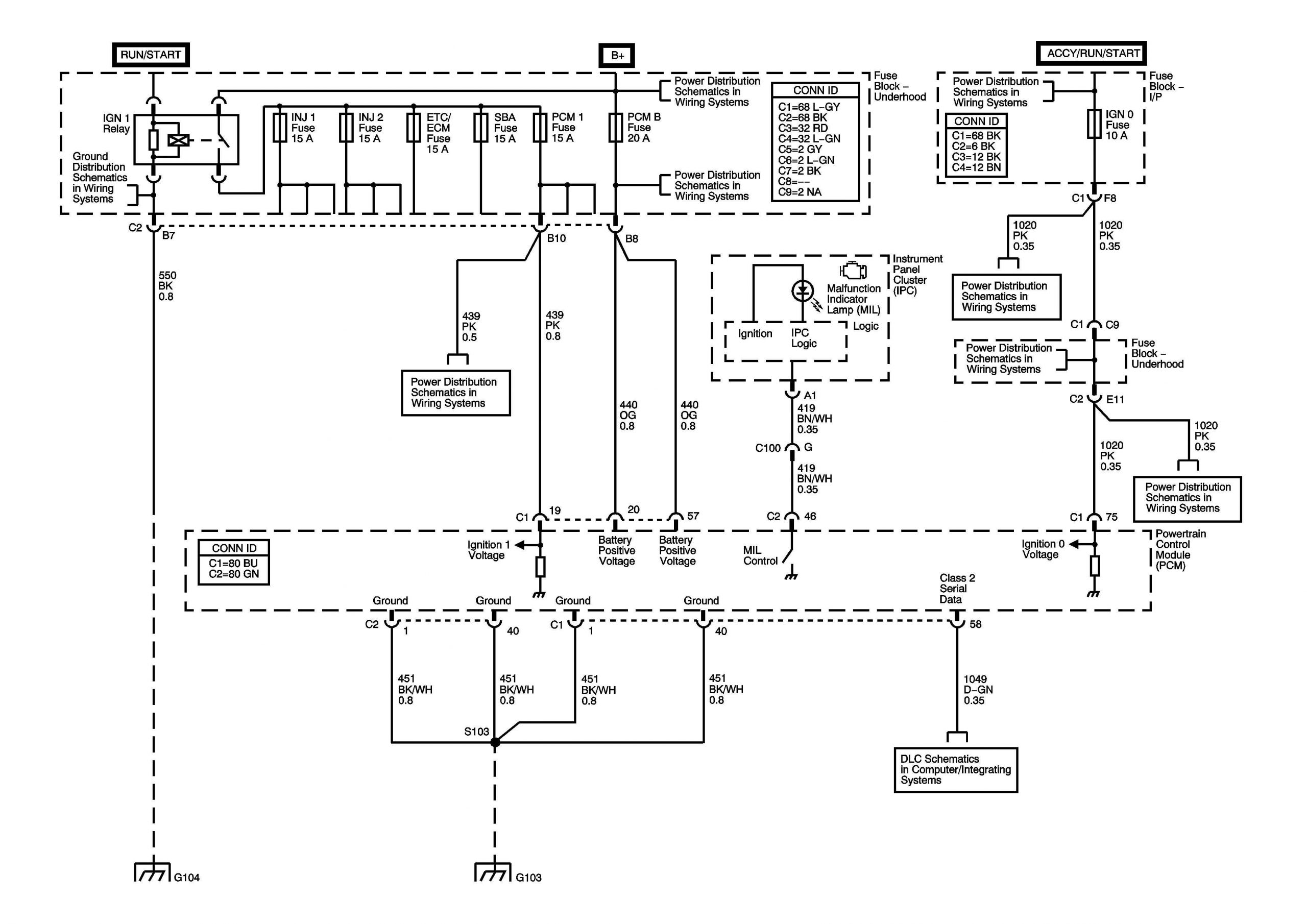 1999 gmc yukon spark plug wiring diagram