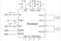 микросхема Blutooth Ac1837ap Datasheet Awesome Pam8403 Amplifier Data Sheet Audio Amplifier, Amplifier, Circuit