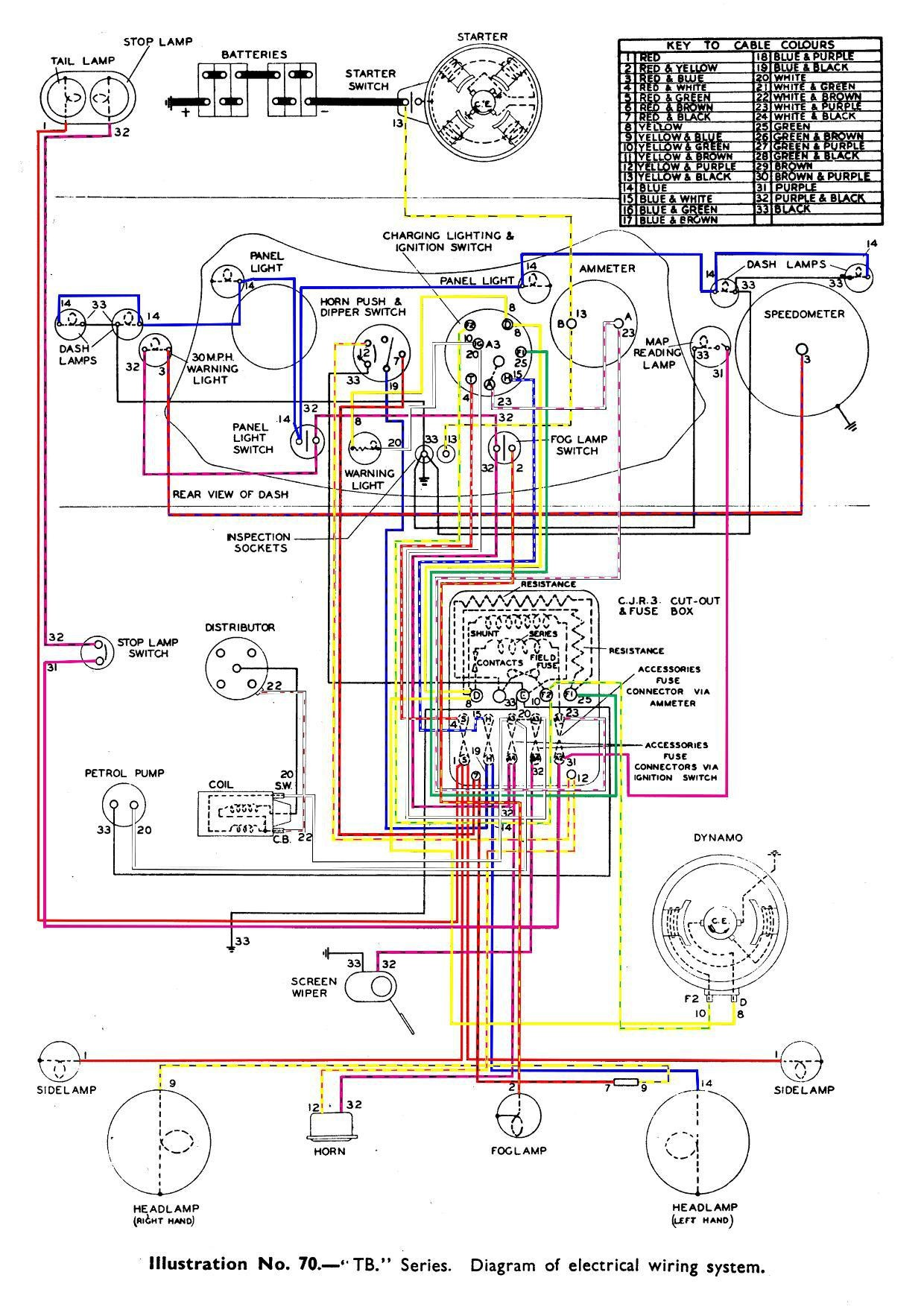 2011 ta wiring diagram
