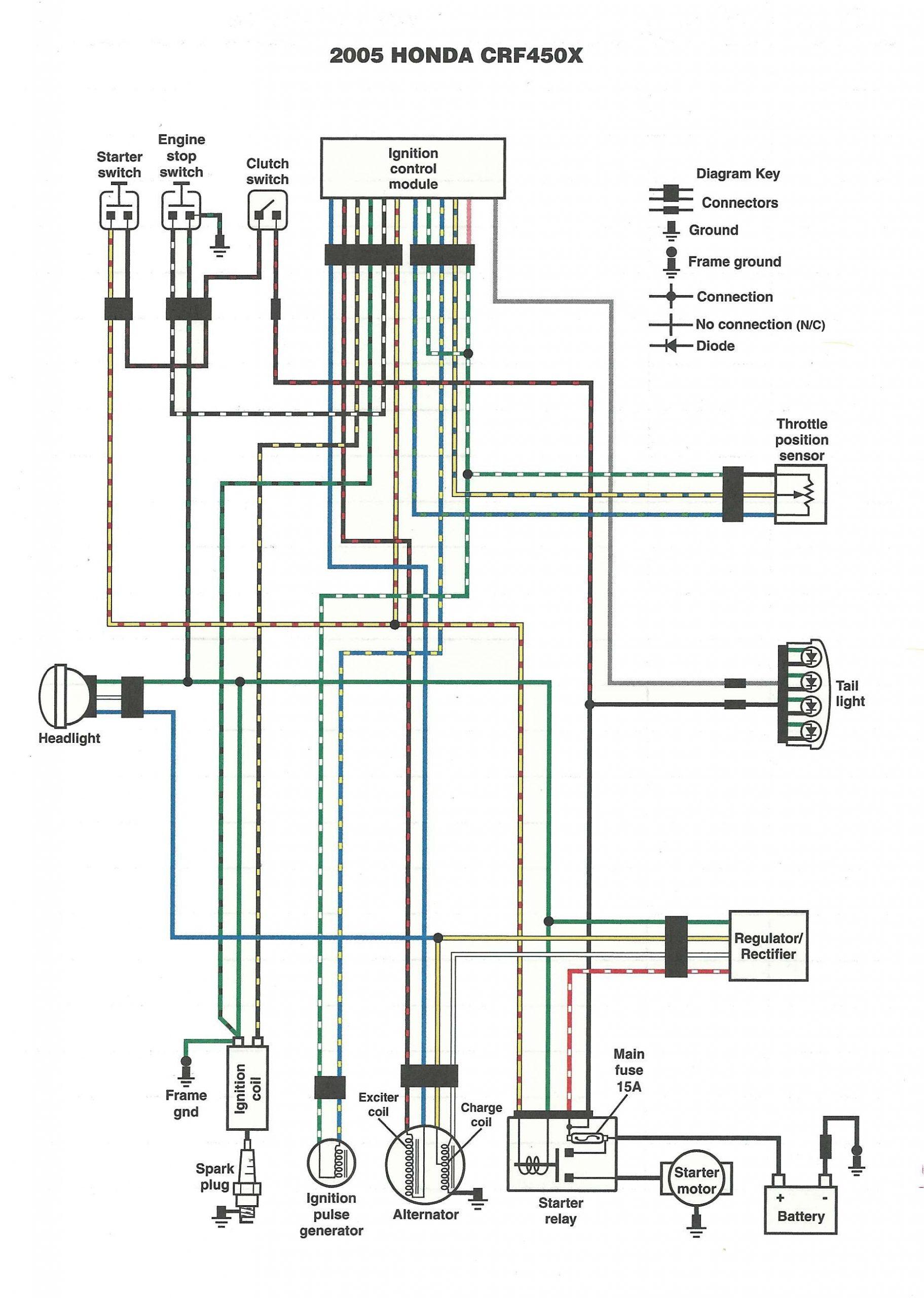 4020 wiring diagram