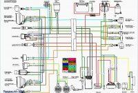 China 110 Wiring Diagram Luxury Wiring Diagram for 110cc 4 Wheeler Fresh 110 atv Wiring Help atv ...