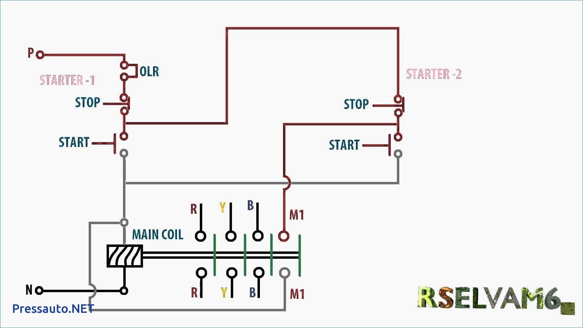 3 phase reversing switch wiring diagram