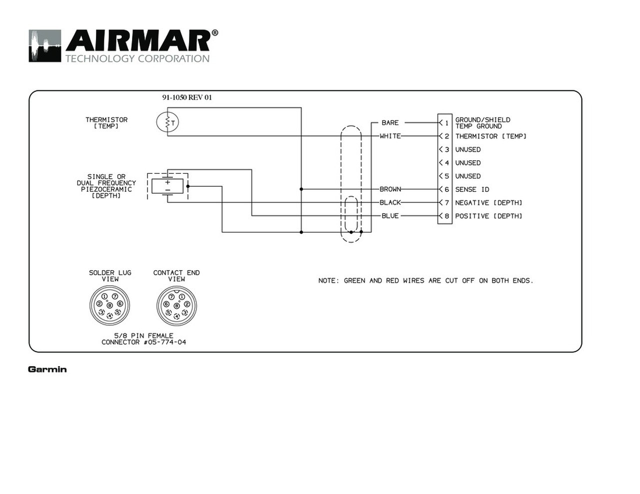 garmin transducer wiring diagramml