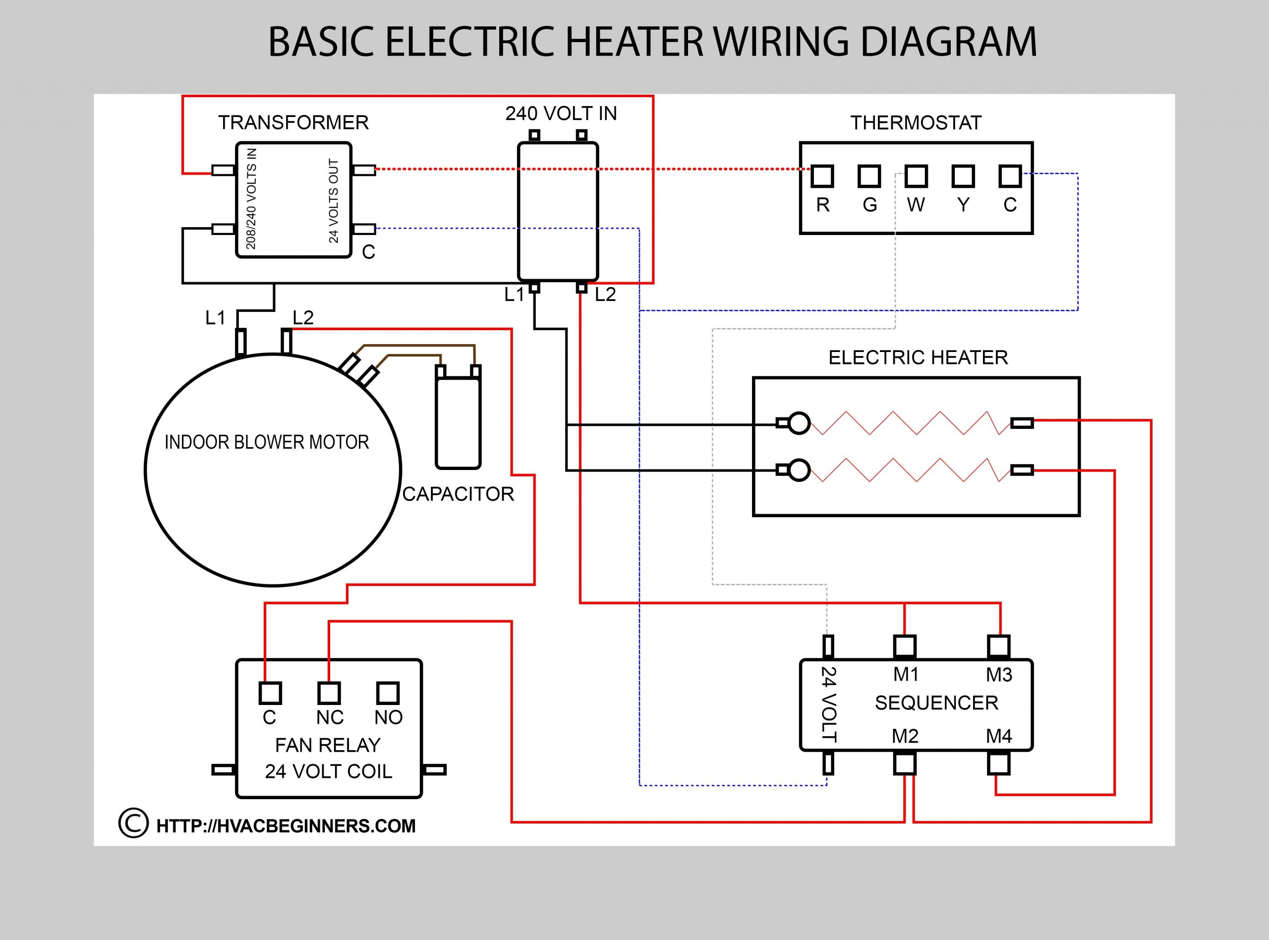 camry heater circuit wiring diagram