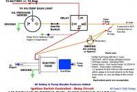 Oil Pressure Sensor Wiring Diagram Awesome Vega Oil Pressure Sending Unit Question