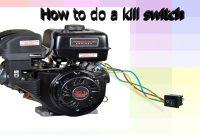 Predator 420 Hp Wiring Diagram Elegant How to Install A Kill Switch On A Predator Motor/ Go Kart